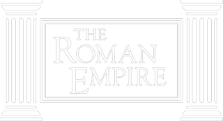 Roman Empire Logo