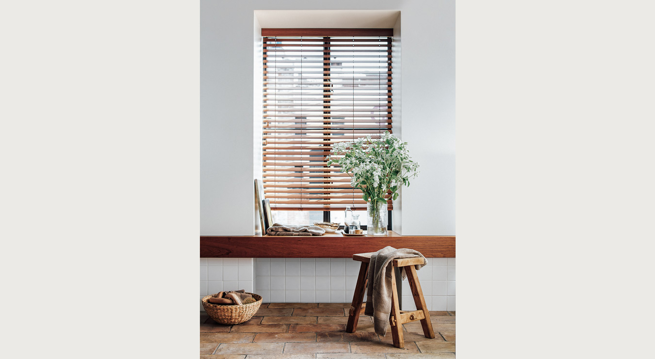 Timber Venetians Gallery Roman Empire